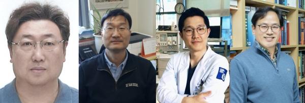 조선대 치과대학 최한철 교수 연구팀, 과기정통부 기초연구실사업 선정 대표이미지