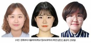 서울여자대학교, 정보보호학과 학부생 참여 논문 SCIE 저널에 게재